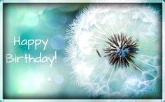 Happy birthday ... Make a wish ✨