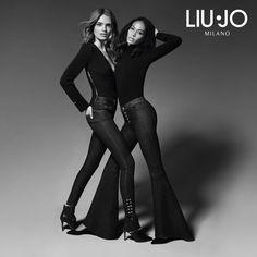 Femminile, sofisticati è irrinunciabile!!! La nuova linea Blue Denim firmata Liu•jo #liujo @anteprimamoda Gioia Tauro
