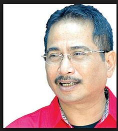 Menteri Pariwisata : Arief Yahya