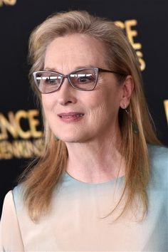 """Florence Foster Jenkins"" Premiere (New York) - 055016 - Simply Streep | Meryl…"