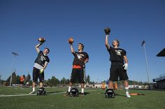 Battle Ground football: Tigers air show ready to launch | The Columbian