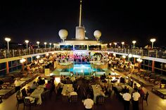 Azamara club cruises are a five star luxury cruise line founded as recently as 2007. They are owned by the same company as Royal Caribbean…