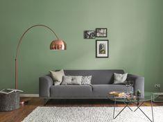 So beeinflusst die Farbwirkung die Stimmung im Raum