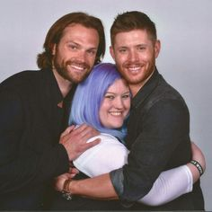 Jensen and Jared sandwich asylum 16