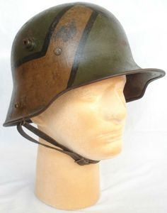 bf6d1ec1ec4 WWI Deutscher stahlhelm M1916   WWI German M1916 steel helmet German Helmet
