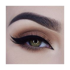 Love Yourself ❤ liked on Polyvore featuring beauty products, eyes and makeup