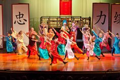 Mulan Costumes and Staging - Google Search