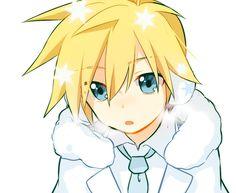 Snowman Len