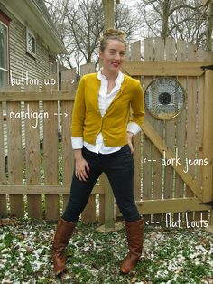 grad student wardrobe essentials