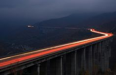 The Highway by Pavel Pronin on 500px