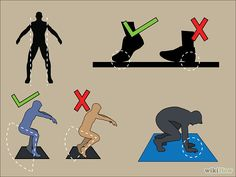 How to Parkour: 14 Steps (with Pictures) - wikiHow