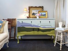 ReDo It: Upcycle Dressers, Headboards and Beds : Home_improvement : DIY