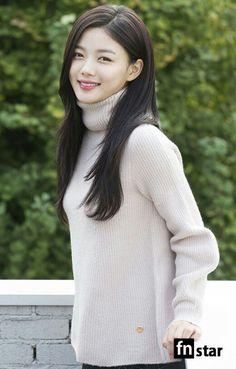 김유정 Cute Korean, Korean Girl, Korean Actresses, Korean Actors, Kim Yoo Jung Fashion, Korean Beauty, Asian Beauty, Kim Joo Jung, Girl Senior Pictures