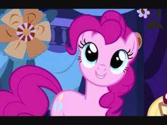 pinkie pie sings nyan cat (fail)