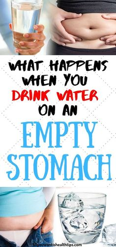 However, what happens with your organism when in the morning, that is, immediately after you wake up, you drink a glass of water on an empty stomach? Health And Fitness Articles, Health Advice, Health And Wellness, Health Fitness, Wellness Plan, Wellness Tips, Health Diet, Fitness Tips, Natural Health Tips