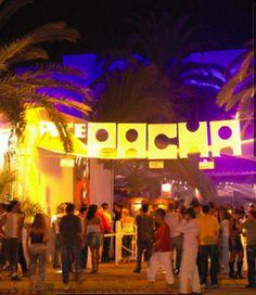 Pacha - Ibiza, Spain