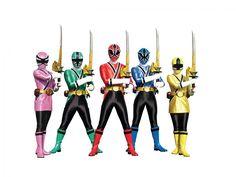 Power Rangers Wallpaper Free.
