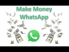 Earn Money using whatsapp 15000/- per month