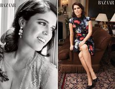 Princess Eugenie turns 26 in March. Celebrate her birthday with a look back at her life in pictures.