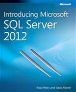 Microsoft SQL Server eBooks