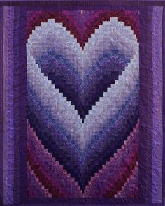 Many readers have written requesting a copy of Renata Greene's beautiful heart quilt pattern. You can purchase a copy of her pattern by either emailing Renata at bargelloheartquilt@gmail.com …