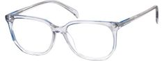 Order online, women translucent full rim acetate/plastic square eyeglass frames model #662916. Visit Zenni Optical today to browse our collection of glasses and sunglasses.