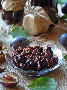 Az otthon ízei: Szilvalekvár besztercei szilvából, cukor nélkül, s... Cukor, Cabbage, Pudding, Vegetables, Desserts, Food, Tailgate Desserts, Deserts, Vegetable Recipes