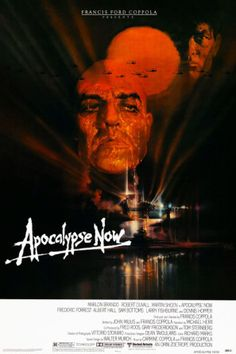 Apocalypse Now (1979) movie #poster, #tshirt, #mousepad, #movieposters2