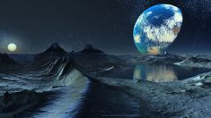 Find the best Cool Planet Wallpapers on GetWallpapers. We have background pictures for you! Sci Fi Background, Water Background, Background Hd Wallpaper, Widescreen Wallpaper, Background Pictures, Wallpapers, Cool Desktop Backgrounds, Planets Wallpaper, Alien Worlds