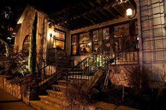 9. Meriwether's Restaurant & Skyline Farm, Portland