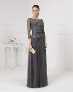 Vestido+y+chal+de+tul+sedoso,+encaje+y+pedreria.+Color+agua,rosa,lavanda,cobalto,humo,zafiro,amatista,negro,nude+y+rojo.