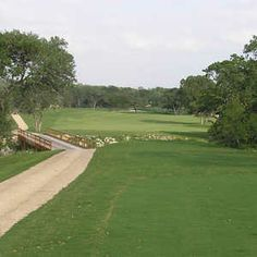Valler Creek Golf Club, Blanco, Texas