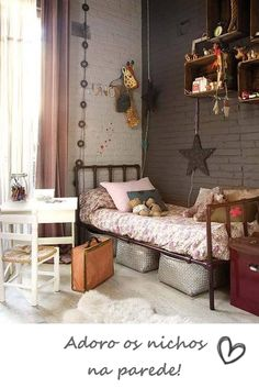 girl´s bedroom