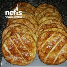 How to make Kete Recipe? The Kete Recipe in the book of people has a . Yummy Recipes, Yummy Food, Bread Dough Recipe, Banana Bread, Food And Drink, Tasty, Cooking, Breakfast, Ethnic Recipes