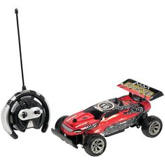 COBRA RC TOYS 908727 Dust Maker 1:18 Remote-Control Racer