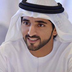 Sheikh Hamdan bin Mohammed bin Rashid Al Maktoum Crown Prince of Dubai 🇦🇪 Prince Crown, Royal Prince, Kate Middleton Wedding Dress, Dubai, Royal Family Pictures, Handsome Arab Men, Prince Mohammed, Handsome Prince, My Prince Charming