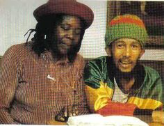 Marley never made it to Jamaica alive, after landing in Miami, Florida he was taken to the Cedars of Lebanon Hospital where he passed away at 11:35 AM on May 11, 1981.