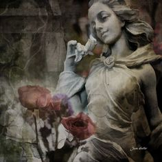 Angels On My Side - Jean Hutter - Digital Views