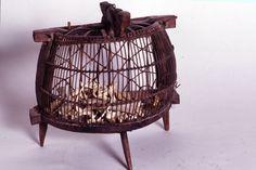 'Little Bird' @Jill Holder 1993