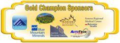 2015 GOLD CHAMPION SPONSORS