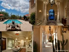 North Scottsdale Luxury Home for Sale with Guest House