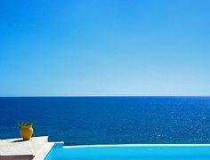 Holiday Villas in Svoronata, Kefalonia, Greek Islands, Villa Quarda
