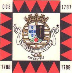 Batalhão de Caçadores 1932 Guiné