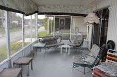 FLORIDA ROOM on a 1981Mobile / Manufactured  Home in New Port Richey FL on MHVIllage.com
