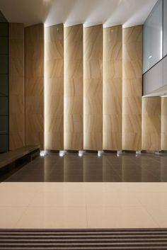 Best Place to find hotel lobby design Lobby Interior, Interior Walls, Interior Lighting, Modern Interior, Lighting Design, Interior Architecture, Interior And Exterior, Design Entrée, Lobby Design