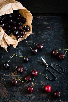 Kirschen | Cherries | seelenschmeichelei.de