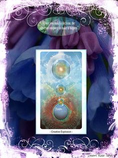 Vibrational Energy Oracle Cards
