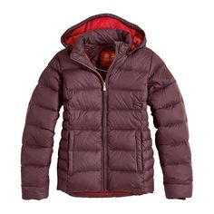 ***NEW FOR AUTUMN/WINTER*** Musto Hartland Jacket in Bordeaux http://www.aivly.co.uk/product_60539.htm