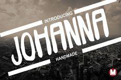 Johanna from FontBundles.net