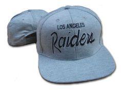 $8.00 NFL Oakland Raiders Stitched Snapback Hats 017